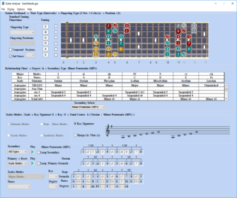Ultimate Scale Mastery - Learn What Fits Into What & Where / Everywhere! recent Screen Shot