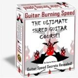 Guitar Burning Speed