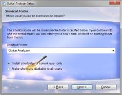 Shortcut Folder