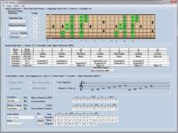 Guitar Analyzer Screen Shot