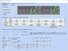 Guitar Analyzer Screen Shot